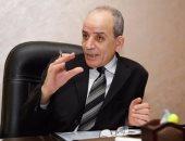سيد عطا رئيس قطاع التعليم والمشرف على التنسيق