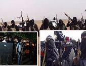 تنظيم داعش الإرهابى-أرشيفية