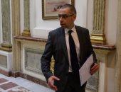 النائب محمد فؤاد عضو لجنة الخطة بالبرلمان