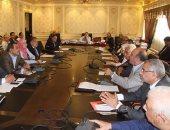 لجنة الشئون الصحية بمجلس النواب - أرشيفية