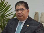 أسامة حفيلة رئيس جمعية مستثمرى دمياط الجديدة