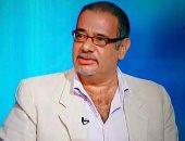 جمال الديب ،نائب رئيس اللجنة النقابية لشركة عمر افندى