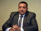 النائب تامر عبد القادر وكيل لجنة الإعلام والثقافة