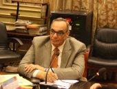 النائب يحيى كدوانى وكيل لجنة الدفاع بالبرلمان