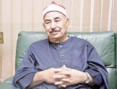 الشيخ محمد محمود الطبلاوى نقيب القراء