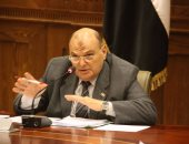 اللواء كمال عامر رئيس لجنة الدفاع والأمن القومي