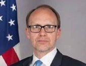 السفير الأمريكى فى العراق