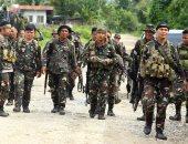 الجيش الفلبينى - أرشيفية