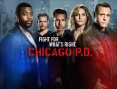 مسلسل Chicago PD