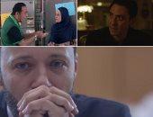 مشاهد من مسلسلات رمضان