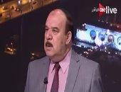 مزهر نعمان الدورى سفير العراق السابق فى روسيا
