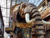 مشروع الفيل العظيم
