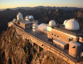 مرصد الفلك الفرنسى