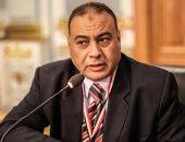 النائب محمد سليم عضو مجلس النواب