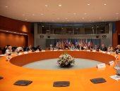 بدء الجلسة التمهيدية لقمة مجموعة دول العشرين بألمانيا