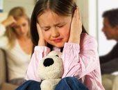 الخلافات الزوجية تؤثر على مستقبل الأطفال ـ صورة أرشيفية
