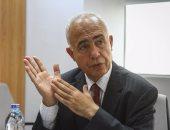 الدكتور أسامة رستم نائب رئيس غرفة صناعة الدواء باتحاد الصناعات