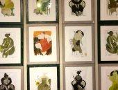 معرض بيكاسو ـ أرشيفية
