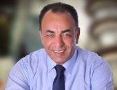 المهندس سهل الدمراوي، عضو الاتحاد المصري لمقاولي التشييد والبناء