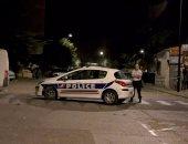 الشرطة الفرنسيه - أرشيفية