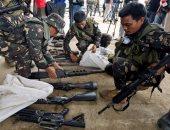 قوات الأمن فى الفلبين -أرشيفية