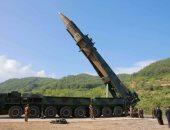 تجربة صاروخية لكوريا الشمالية - أرشيفية