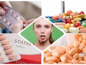 اضرار الفيتامينات-صورة ارشيفيه
