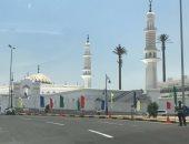 مسجد - أرشيفية