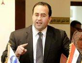 النائب سامح حبيب عضو مجلس النواب عن حزب مستقبل وطن
