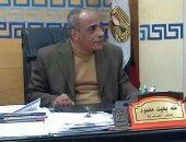 طه بخيت وكيل وزارة التربية والتعليم بمحافظة الأقصر