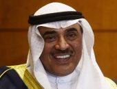 وزير الخارجية الكويتى