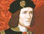 الملك الإنجليزى ريتشارد الثالث