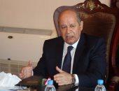 رئيس مجلس الدولة المستشار أحمد ابو العزم