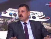 ايمن حمزة المتحدث باسم وزارة الكهرباء