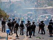 الاحتلال الإسرائيلى - أرشيفية