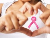 سرطان الثدى -صورة أرشيفية