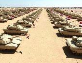 قاعدة محمد نجيب العسكرية _ أرشيفية