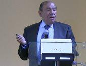 د طاهر إسماعيل، أستاذ أمراض النساء والتوليد بطب الأزهر