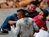مواجهات جديدة مع قوات الاحتلال