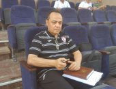 طارق يحيى المدرب العام للزمالك