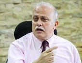 اللواء دكتور علاء الدين فهمى رئيس الشركة القابضة للصناعات الغذائية