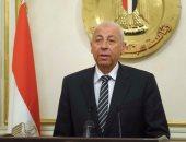 اللواء مجدى حجازى - محافظ أسوان