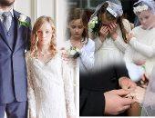 """ضحايا """"زواج الكشكول"""" فى قرى بنى سويف"""