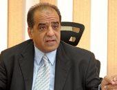 المهندس محمد حسنين رضوان وكيل وزارة البترول لشئون مشروعات الغاز