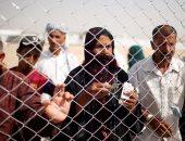 نازحو العراق ـ صورة أرشيفية
