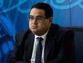 محسن عادل نائب رئيس البورصة المصرية