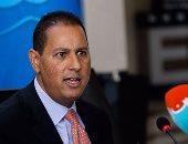 الدكتور محمد عمران رئيس الرقابة المالية