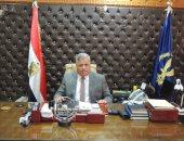 اللواء أحمد عتمان مدير أمن المنوفية