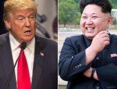 ترامب ورئيس كوريا الشمالية