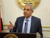 المهندس طارق قابيل وزير التجارة